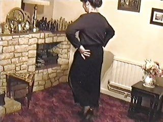 45 year old milf one more retro disrobe and engulf