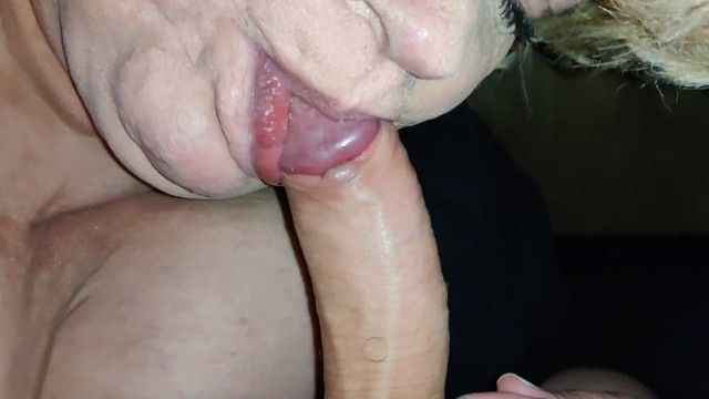 Non-professional granny milf engulf shlong homemade
