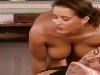 Breasty mayor sandra milf amor anal mierda