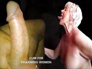 Cum for delicious chicks three