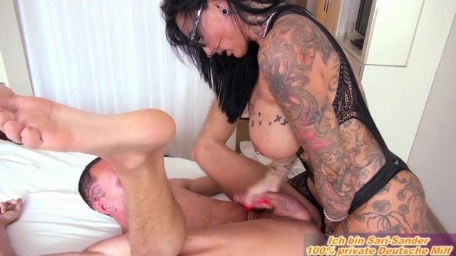 German ding-dong non-professional milf real anal userdate casting in latex
