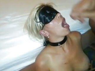 Partie de baise intime en équipe de bukakke