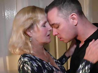 Mother molly acquires vaginal and fellatio sex with son