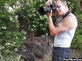 Realmomexposed - kristal summer just acquires likewise excited posing f