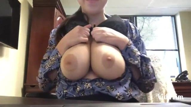 Collection récente Titty Drop Breasty College Cuties 2020